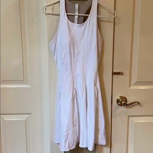 Lululemon size 10 NWT Crush Tennis Dress